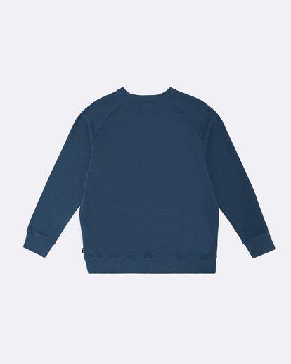 1 Original - Sweatshirt für Herren Blau S1FL34BIP0 Billabong