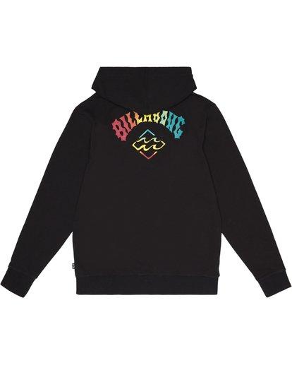 3 Sol Pullover - Sweatshirt für Herren Schwarz S1HO06BIP0 Billabong