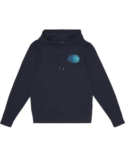 2 Sol Pullover - Sweatshirt für Herren Blau S1HO06BIP0 Billabong