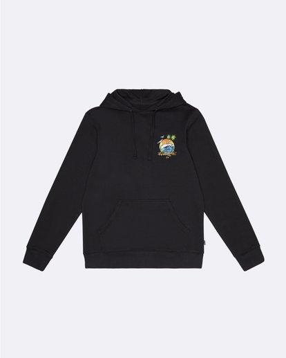 0 Dreamy Place Pullover - Sweatshirt für Herren Schwarz S1HO11BIP0 Billabong