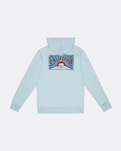 1 Dreamy Place Pullover - Sweatshirt für Herren Blau S1HO11BIP0 Billabong