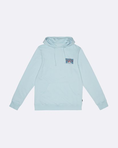 0 Dreamy Place Pullover - Sweatshirt für Herren Blau S1HO11BIP0 Billabong