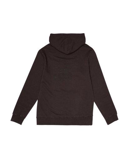 1 Pukas Dimension Po - Sweatshirt für Herren Schwarz S1HO21BIP0 Billabong