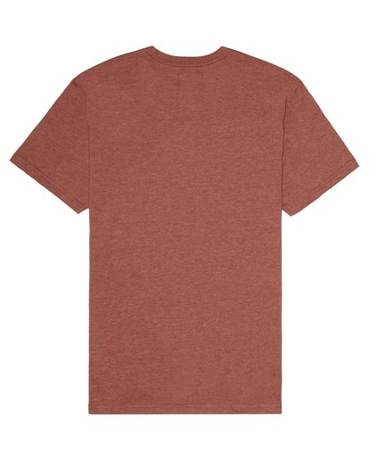 3 Allday - T-Shirt für Herren  S1JE15BIP0 Billabong
