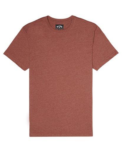 2 Allday - T-Shirt für Herren  S1JE15BIP0 Billabong