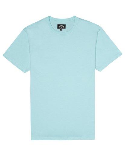 2 Allday - Camiseta para Hombre Azul S1JE15BIP0 Billabong