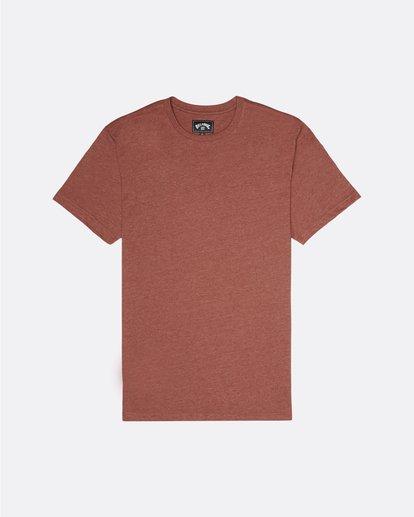 0 Allday - T-Shirt für Herren  S1JE15BIP0 Billabong