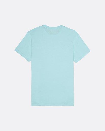 1 Allday - Camiseta para Hombre Azul S1JE15BIP0 Billabong