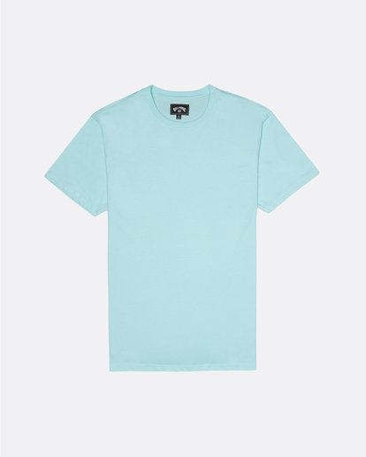 0 Allday - Camiseta para Hombre Azul S1JE15BIP0 Billabong