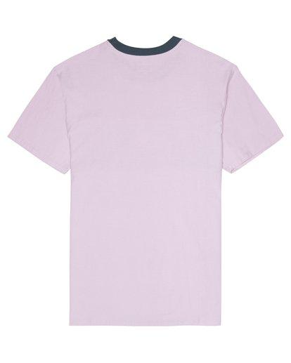 3 Bender - T-Shirt for Men Blue S1JE20BIP0 Billabong