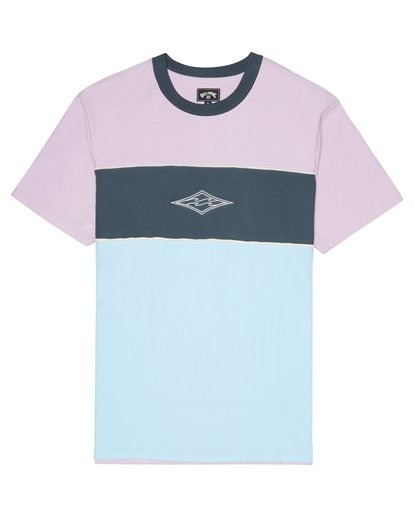 2 Bender - Camiseta para Hombre Azul S1JE20BIP0 Billabong