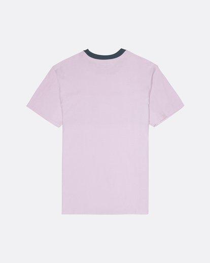 1 Bender - T-Shirt for Men Blue S1JE20BIP0 Billabong