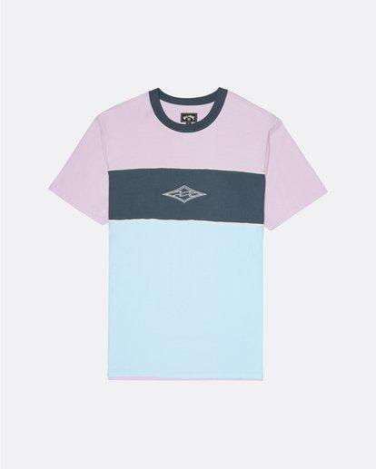 0 Bender - T-Shirt for Men Blue S1JE20BIP0 Billabong