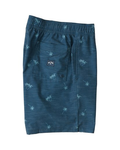 "5 Sundays Stretch Laybacks 16"" - Boardshorts für Herren Violett S1LB03BIP0 Billabong"