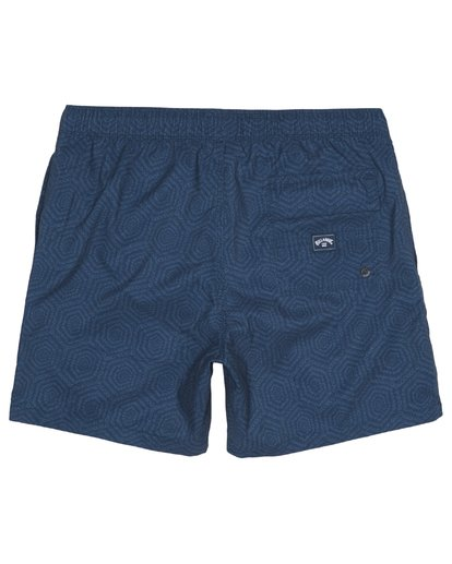"3 Sundays Laybacks 16"" - Board Shorts for Men Blue S1LB04BIP0 Billabong"