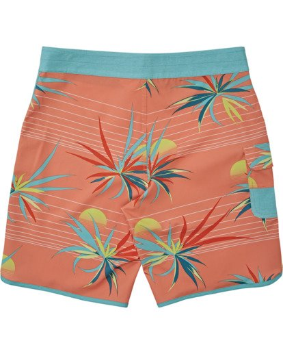 "3 Sundays Laybacks 16"" - Board Shorts for Men Multicolor S1LB04BIP0 Billabong"