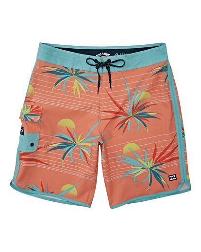 "2 Sundays Laybacks 16"" - Board Shorts for Men Multicolor S1LB04BIP0 Billabong"