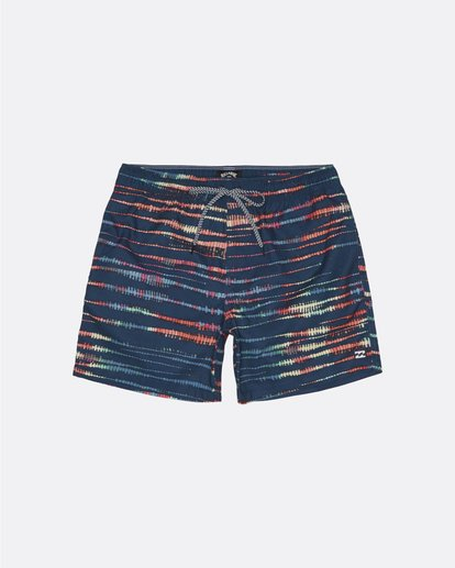"0 Sundays Laybacks 16"" - Board Shorts for Men Blue S1LB04BIP0 Billabong"