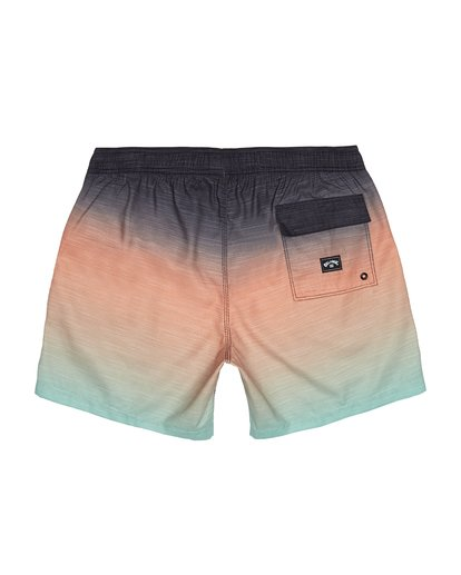 "3 All Day Faded Laybacks 16"" - Bañador de surf de pantalón para Hombre Verde S1LB09BIP0 Billabong"