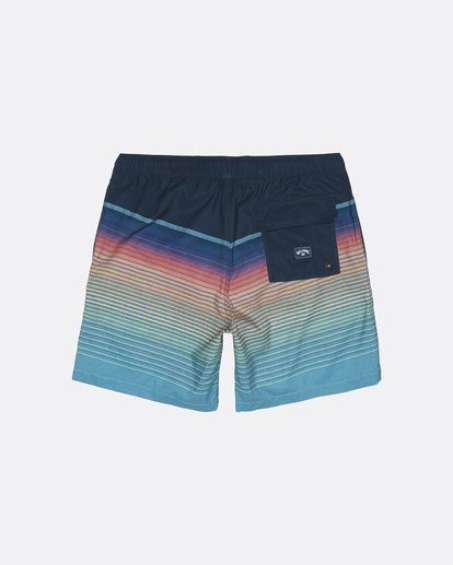 1 ALL DAY STRIPE LB Blue S1LB10BIP0 Billabong
