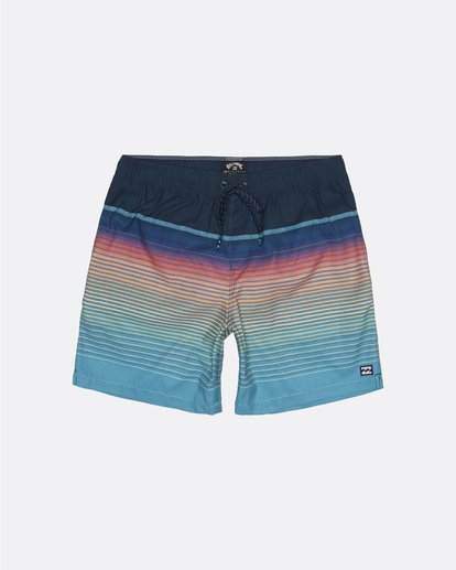 0 ALL DAY STRIPE LB Blue S1LB10BIP0 Billabong