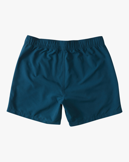 "3 All Day Laybacks 16"" - Boardshorts für Herren Blau S1LB12BIP0 Billabong"