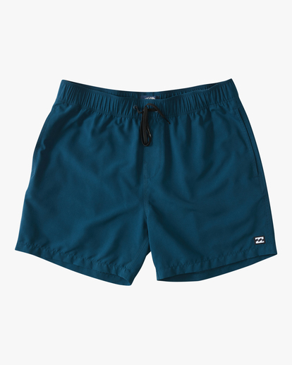 "2 All Day Laybacks 16"" - Boardshorts für Herren Blau S1LB12BIP0 Billabong"