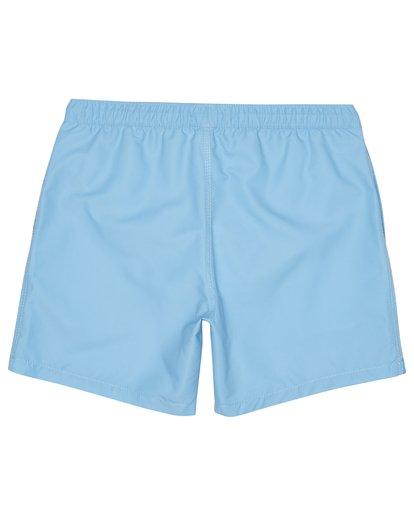 "3 All Day Laybacks 16"" - Board Shorts for Men Blue S1LB12BIP0 Billabong"