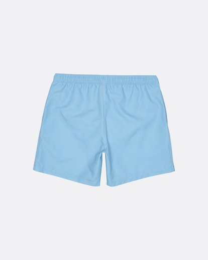 "1 All Day Laybacks 16"" - Board Shorts for Men Blue S1LB12BIP0 Billabong"