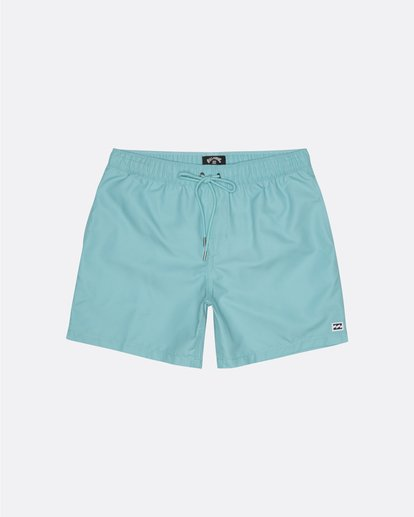 "0 All Day Laybacks 16"" - Boardshorts für Herren Blau S1LB12BIP0 Billabong"