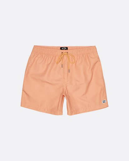 "0 All Day Laybacks 16"" - Bañador de surf de pantalón para Hombre Multicolor S1LB12BIP0 Billabong"