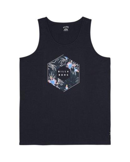 0 X-Cess - T-Shirt pour Homme Bleu S1SG06BIP0 Billabong
