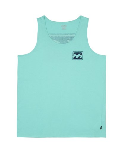 0 Warchild - T-Shirt pour Homme Bleu S1SG08BIP0 Billabong
