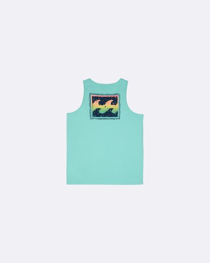 3 Warchild - T-Shirt pour Homme Bleu S1SG08BIP0 Billabong