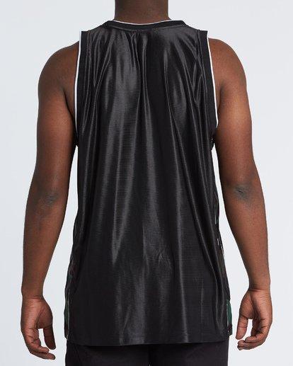 1 AI Metallica - Vest for Men Negro S1SG14BIP0 Billabong