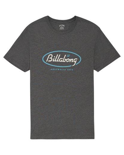 2 State Beach - T-Shirt für Herren  S1SS03BIP0 Billabong