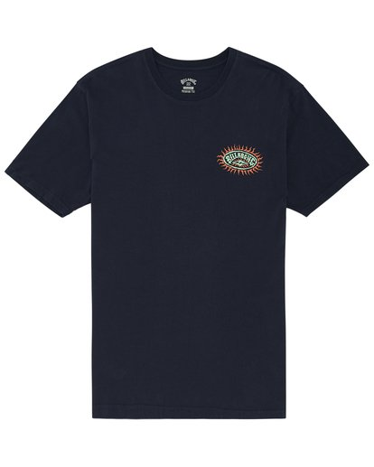 2 Archray - T-Shirt for Men Blue S1SS04BIP0 Billabong