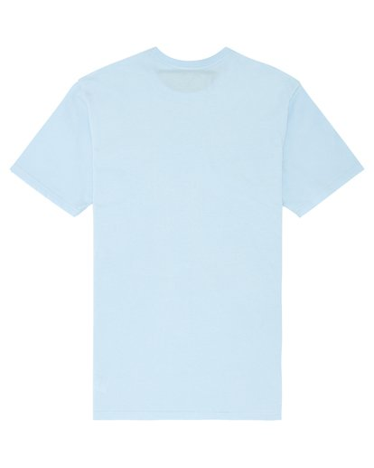 1 Tucked - T-Shirt for Men Blue S1SS11BIP0 Billabong