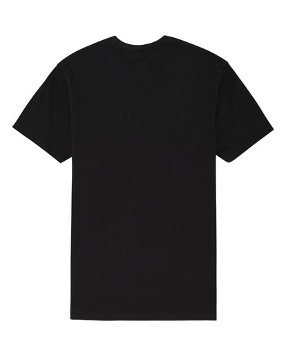 3 Triple Arch - T-Shirt für Herren Schwarz S1SS21BIP0 Billabong
