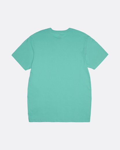 1 Paradise Bird - T-Shirt for Men Blue S1SS43BIP0 Billabong