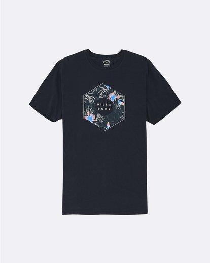 0 X-Cess - T-Shirt für Herren Blau S1SS44BIP0 Billabong