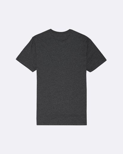 1 X-Cess - Camiseta para Hombre Negro S1SS44BIP0 Billabong