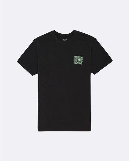 0 Void - T-Shirt for Men Black S1SS52BIP0 Billabong