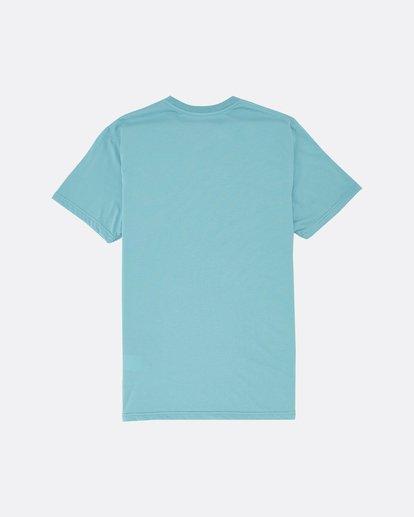 1 A Frame - Camiseta para Hombre  S1SS54BIP0 Billabong