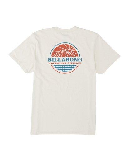4 Daybreak - T-Shirt für Herren Mehrfarbig S1SS55BIP0 Billabong