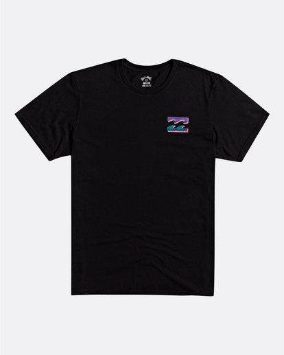 0 Warchild - T-Shirt für Herren Schwarz S1SS62BIP0 Billabong