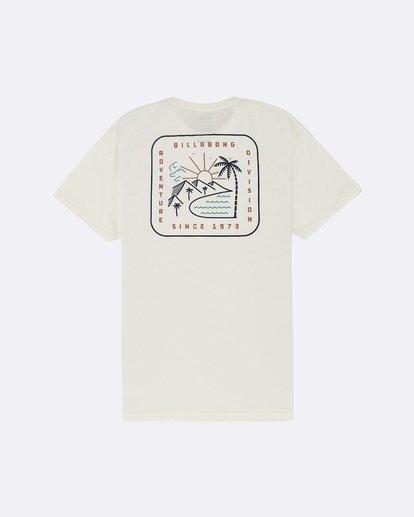 1 Matara - T-Shirt für Herren Mehrfarbig S1SS63BIP0 Billabong