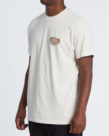2 Pipe '19 - Camiseta para Hombre Marron S1SS73BIP0 Billabong