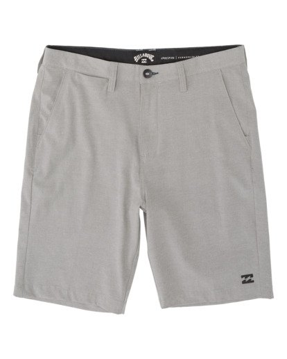"4 Crossfire 21"" - Submersible Shorts für Herren Grau S1WK19BIP0 Billabong"