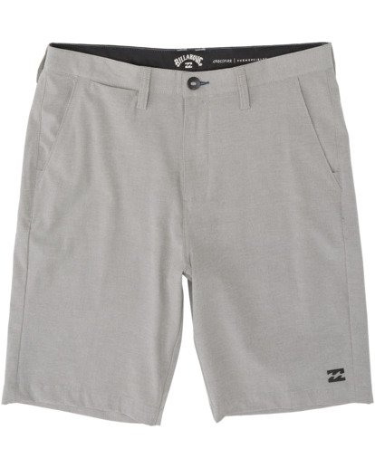 "5 Crossfire 21"" - Submersible Shorts für Herren Grau S1WK19BIP0 Billabong"